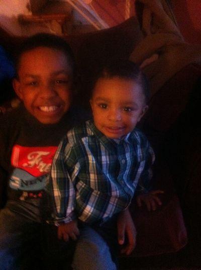 My Little Cousins
