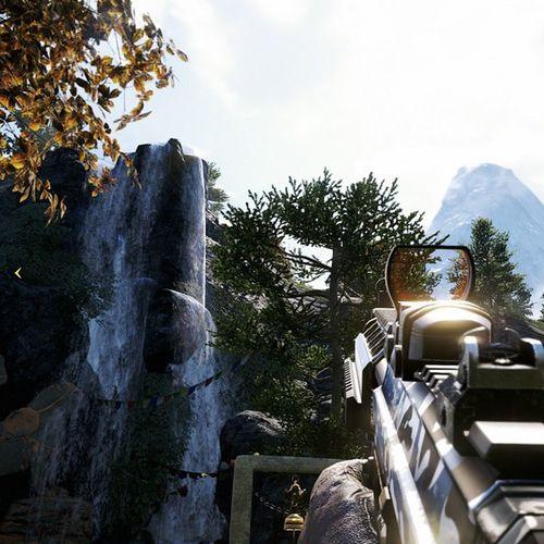 FarCry4 Kyrat Beautiful PS4