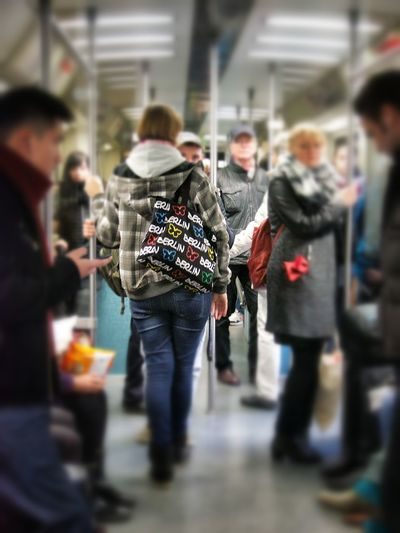 Transcience Berlin - Zürich Berlin EyeEm Best Shots Tempo Linsen