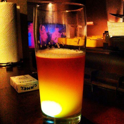 Homebrewed Imperial Rye IPA Homebrew Beer Craftbeer Bestofistagram beers