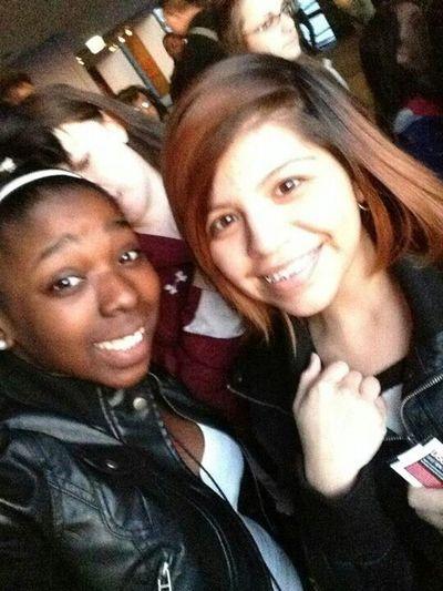 Me & Nells Chicago :)