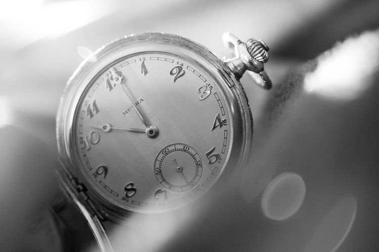 Black And White Blackandwhite Clock Clock Face Clockworks Close-up Day Deadline Eye4photography  EyeEm Best Shots EyeEm Gallery Fashion Hour Hand Indoors  Instrument Of Time Metal Minute Hand No People Number Personal Accessory Time