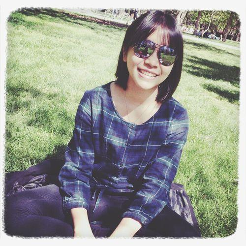 En Parque Toma Sol