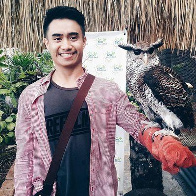 Matanya 👀 Owl Throwback Famostyle Itsgreenlight Malangalam