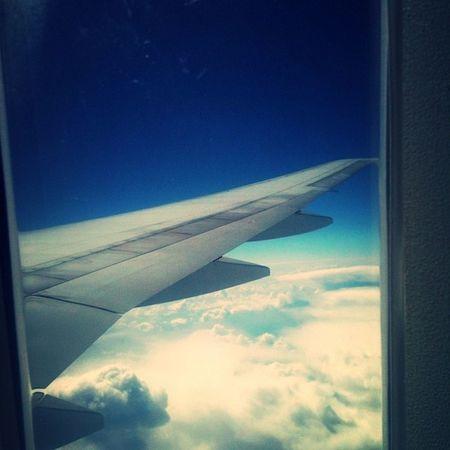 On my way to Fiji Airnz Shareairnz Airnewzealand 777 Boeing Fiji