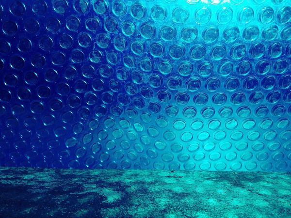 blue at Fremont Place Blue