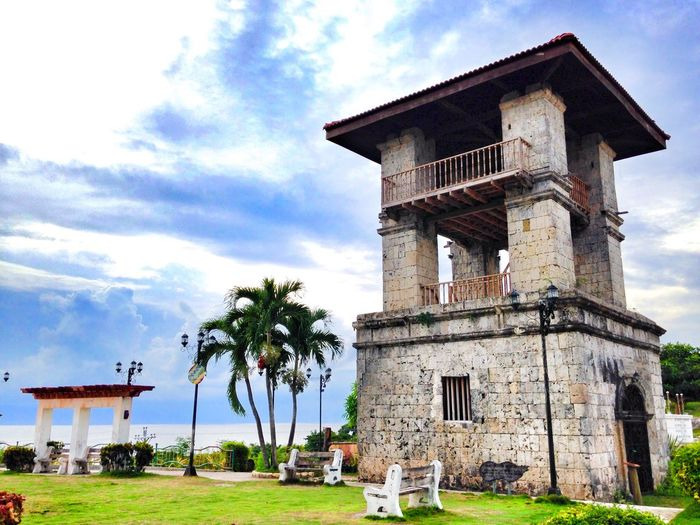 Samboan, Cebu