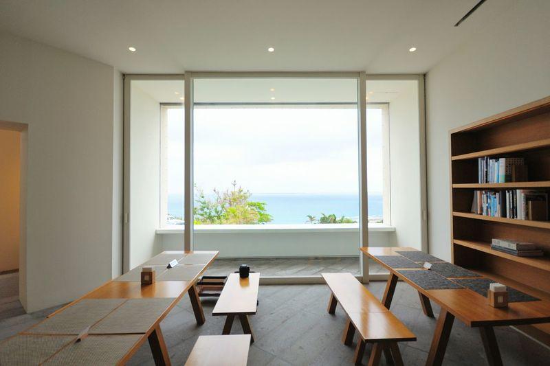 Okinawa Architecture Architectural Design Detail Architectural Detail Cafe Soucafe Oki 沖縄 建築