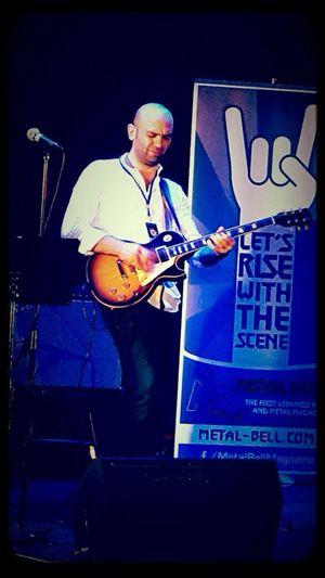 Performance Show Music Guitar