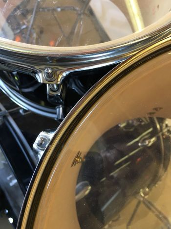 Close-up Indoors  Musical Instrument No People Music Day Drumkit Drums Percussion Percussion Instrument