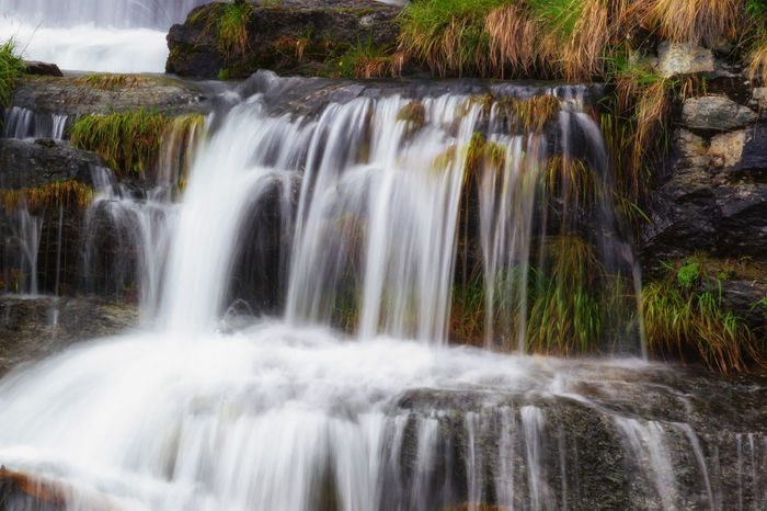 Italy Beauty In Nature Blurred Motion Day Flowing Flowing Water Fountain Freshness Idyllic Lillaz Long Exposure Motion Nature No People Outdoors Scenics Splashing Tourism Travel Travel Destinations Tree Vacations Water Waterfall