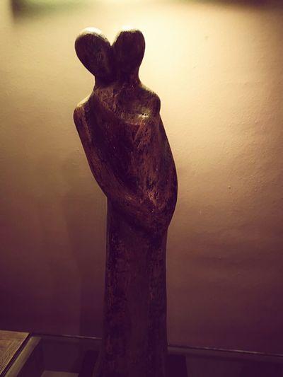 Art Esculturas Y Estatuas Amor Vida AbrazosInolvidables Ternura <3 Close-up
