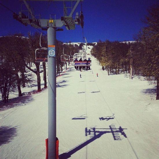 Ai ai Chapelco Sanmartin Snowboard Snow cold argentina