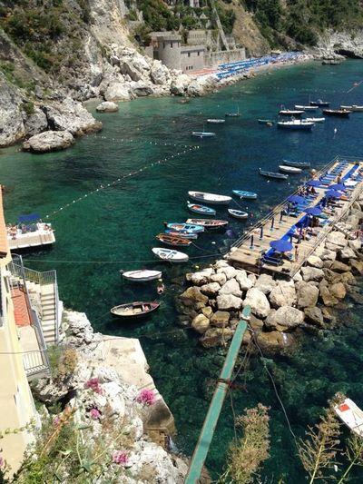 •••ricordi d'estate••• Concadeimarini Costiera Amalfitana