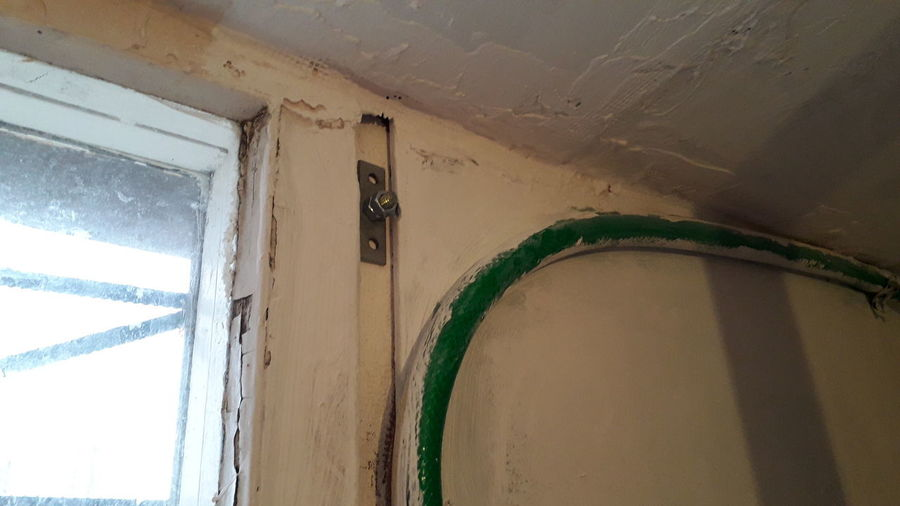 Plumbing hose