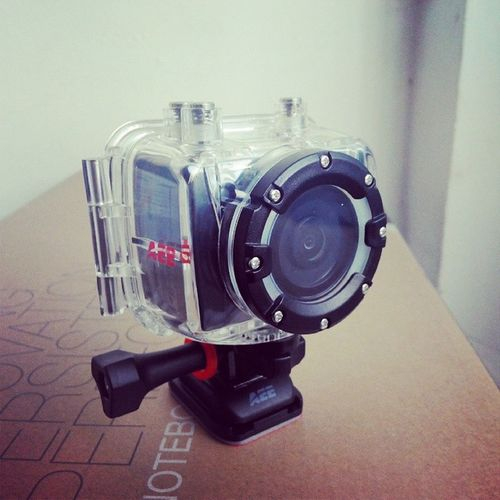 ready for exploring Neverstopexploring  Actioncam Sd21