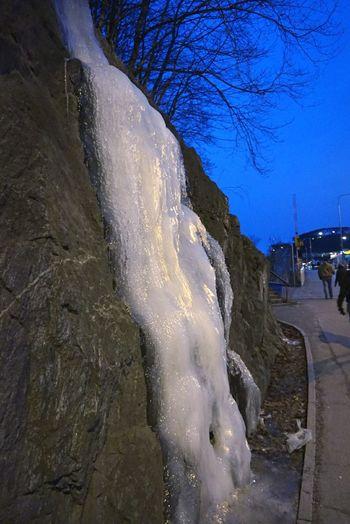 Ice ice baby City Walk