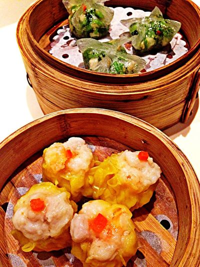 Yummy! Dimsum Hong Kong Hong Kong Style Cantonese Food Yumcha Dimsumbreak Feast Dining Out ASIA