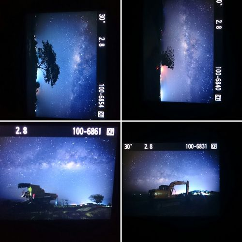 Done Taking Photos Check This Out Hello World Enjoying Life Milkywaygalaxy Galaxy Milkyway Nightphotography Astronomy Sabah Landscape Stars Starscape Relaxing