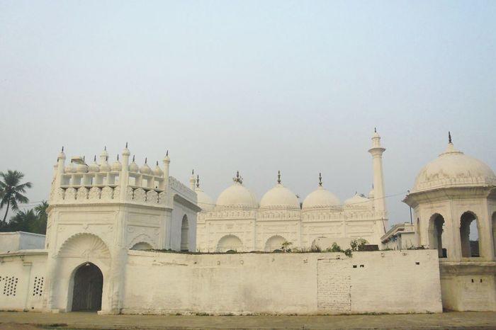 Heritage Sites India Canon Heritage Building History Imambara Murshidabad Nawabs Palace