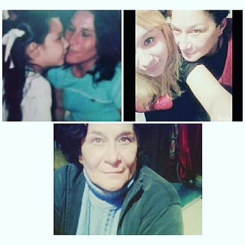 Feliz cumple mami! ❤ gracias por todo... TE AMO❤ Lamejormamálatengoyo Felizcumplemamá ! 🎉🎉🎂🎉🎉❤😘