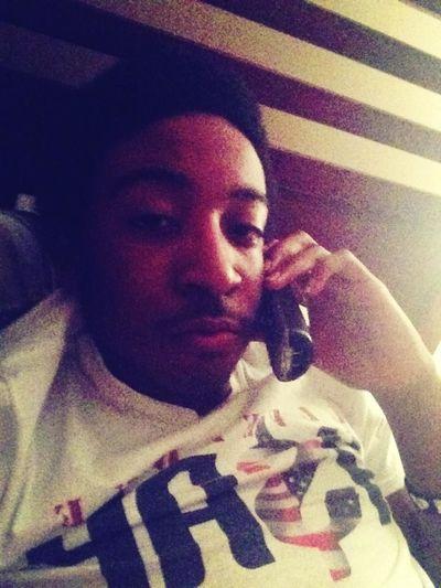 Answer The Phone Wen A Real Nigga Call