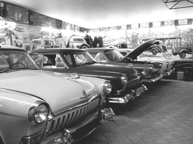 Cars Vintage Cars Car Black And White Monochrome