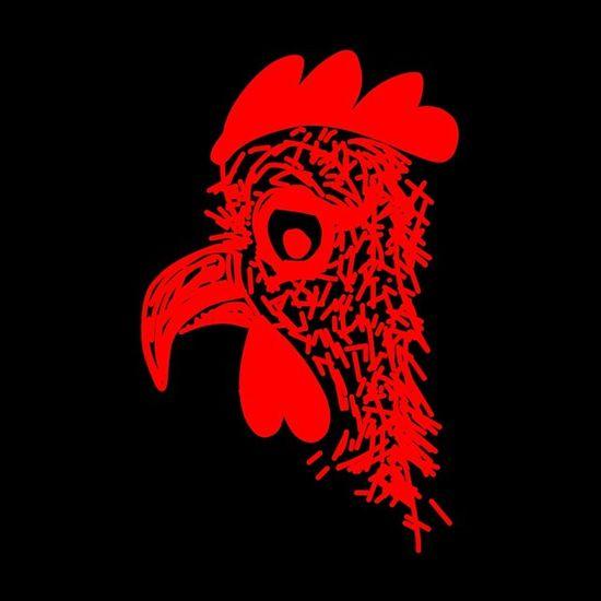 cock-a-doodle-doo / Sketch Draw Cock Rooster Bantam Chicken Cockadoodledoo