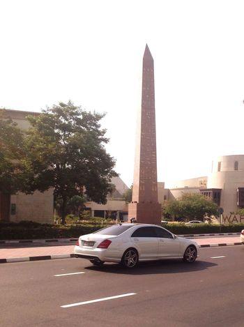 Cars Wafimall Cityscapes City Life UAE , Dubai Dubai DXB Faces Of EyeEm Mercedes