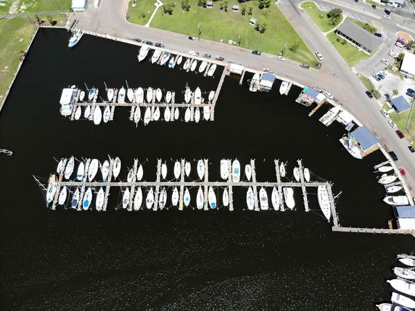 Mavic air tourism destination aerial view Aerial Ways Of Seeing Mavic Air Tourism Destination Aerial View Aeriel Photo Dronephotography Harbor Marina Boats Boat Yacht Yachting Close-up Architecture