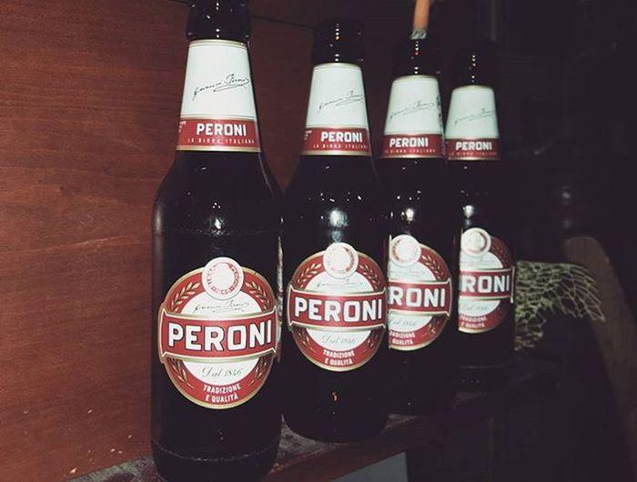 Peroni style @peroniperterra Peroni Peroniperterra Peronistyle Birraperoni Birra Beer Italianbeer Peronibeer