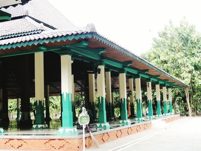 Visit Indonesia Keraton Kasepuhan Architecture Architecture_collection The Architect - 2016 EyeEm Awards in Cirebon  , INDONESIA