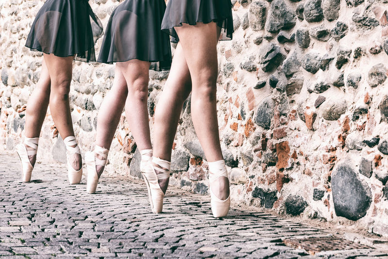 Dance EyeEm Best Shots EyeEm Selects EyeEm Gallery EyeEmNewHere Wall Body Part Coppled Paving Dance Shoes Dance Shoot Dancers Day Group Of People Human Body Part Human Foot Human Leg Leisure Activity Low Section People Real People Shoe Standing Stone Wall Background Togetherness Women