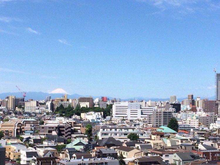おはようございます   Good Morning Tokyo