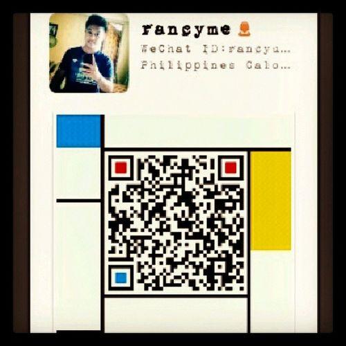 cnu my wechat add nyo nlng ako kung gusto nyo ^^ MyId Rancyuyaan