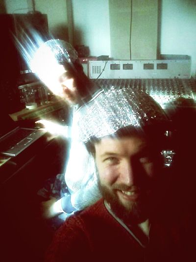 Government Mind  Control Mindcontrol Protection Brotherhood Tin Foil Hat StudioLife Music Production Avant Garde  Gear Stoke Newington