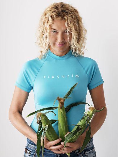 Corn Girl EyeEm