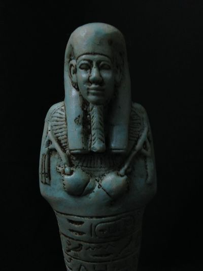 Egypt Egyptian Art Ancient Civilization Shabti Ushabti Ancient Egypt Ancient Egyptian Ancient Egypt Architecture Built Structure Egyptian Antiquities Antique Replica  Museum Replica Art Ancient Art