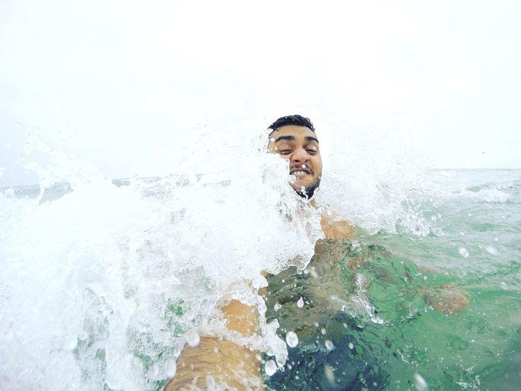HUNTINGTON BEACH Summer16 🏊🏽🌊☀️ First Eyeem Photo