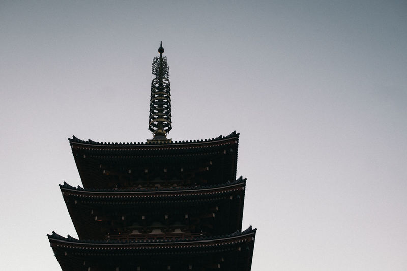 Architecture Belief Building Building Exterior Built Structure Clear Sky Copy Space History Low Angle View Nature No People Outdoors Place Of Worship Religion Sky Spire  Spirituality The Past Tower Travel Destinations
