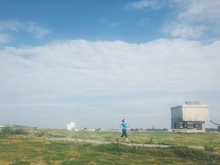 Running Berlin
