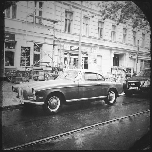 Hipstamatic Bmw Vintage Cars Bnw_friday_challenge