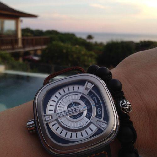 Bali times???