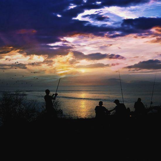 EyeEm Best Shots Eyemphotography Sunset Discover Your City