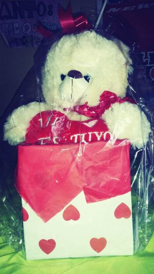 Peluche RegaloDeCumple♥