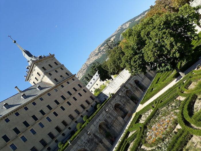 Monastery City