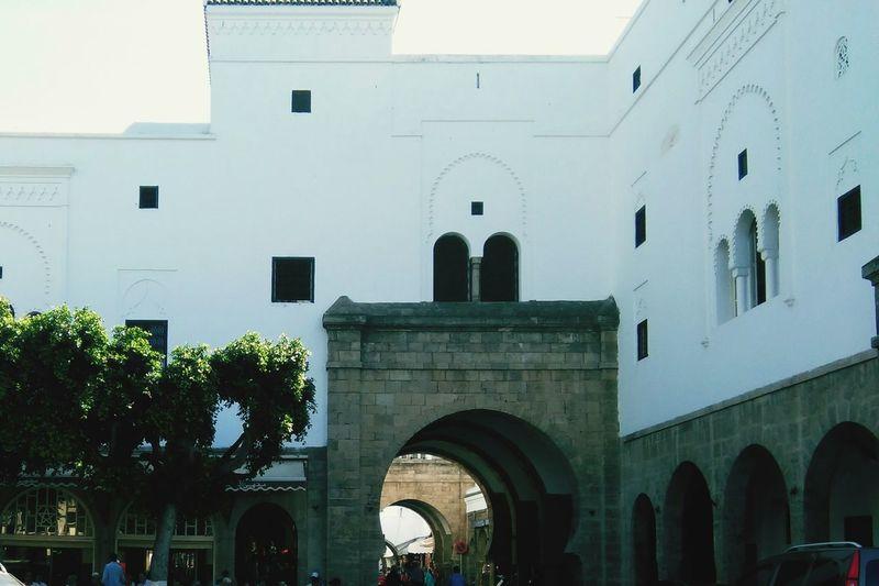CasablancaStreets First Eyeem Photo
