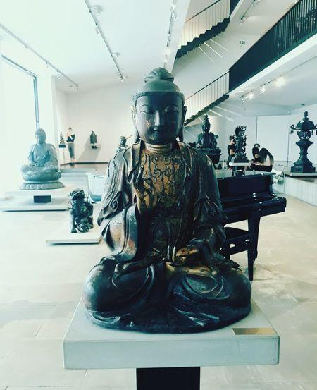 Museum Of Oriental Art Eastern Art Japan China Oriental Culture Futuristic Men City Museum Art Museum Exhibition