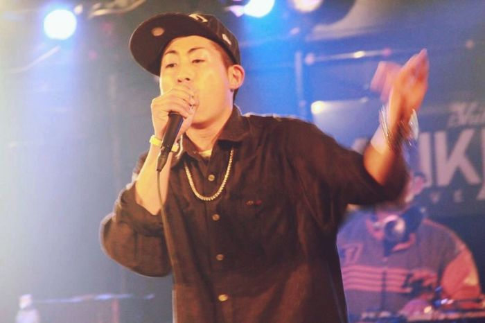 RappaneazCREW MC-Ari Rap HipHop Showcase