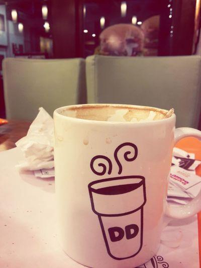 Coffee Is Always Agood Idea
